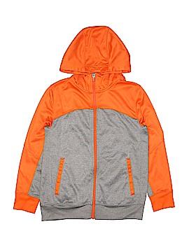 MTA Sport Track Jacket Size 8 - 10
