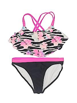 Op Two Piece Swimsuit Size 10 - 12