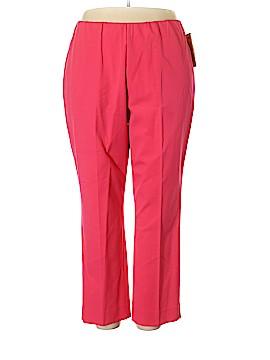 Jones New York Casual Pants Size 3X (Plus)