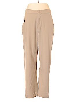 Royal Robbins Khakis Size 14
