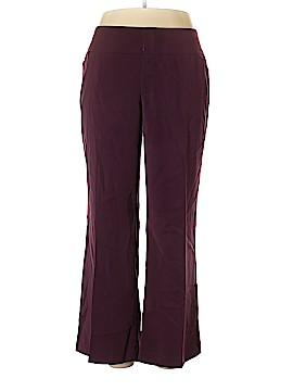 Metrostyle Dress Pants Size 18 (Plus)