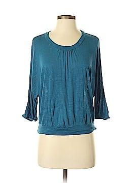 Cha Cha Vente 3/4 Sleeve T-Shirt Size S