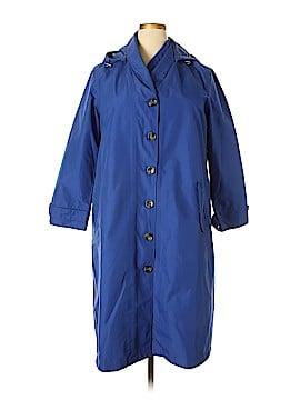 Travelsmith Coat Size L (Petite)