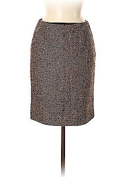 Moschino Wool Skirt Size 8