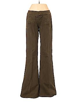 Jill Stuart Casual Pants Size Med (2)