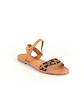 Anna Sandals Size 9