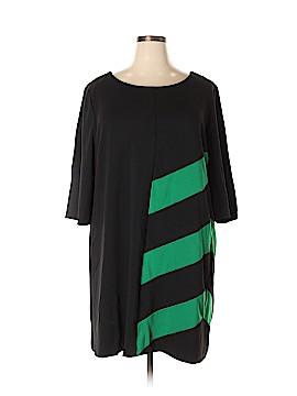 Taylor Casual Dress Size 24 (Plus)