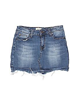 Hudson Denim Skirt Size 14