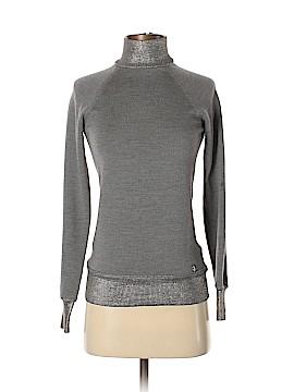 Roberto Cavalli Wool Pullover Sweater Size 38 (IT)