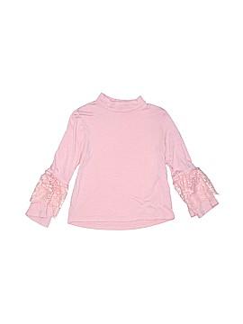 GB Girls Long Sleeve Top Size 6