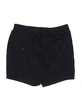 Faded Glory Cargo Shorts Size 22 (Plus)