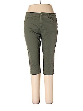 British Khaki Khakis Size 16