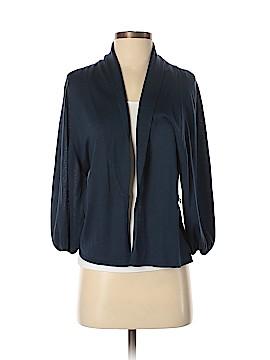 Elie Tahari Silk Cardigan Size XS