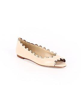 Nicole Miller Artelier Flats Size 8