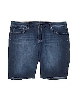 Jessica Simpson Denim Shorts Size 20W (Plus)