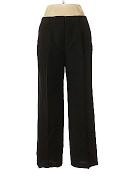 Kate Hill Linen Pants Size 12 (Petite)