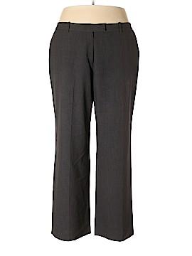 Calvin Klein Dress Pants Size 20 (Plus)
