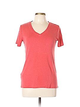 Eddie Bauer Short Sleeve T-Shirt Size L