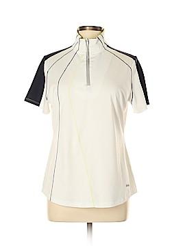 Annika Cutter & Buck Active T-Shirt Size L