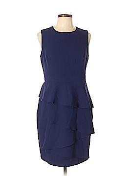 Eliza J Casual Dress Size 12 (Petite)