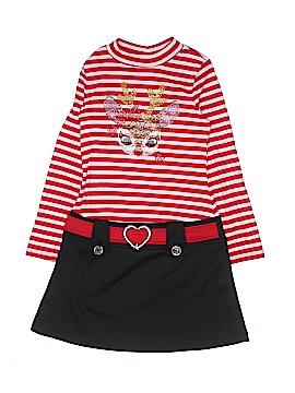 Piper Dress Size 7 - 8