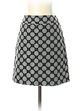 Ann Taylor LOFT Outlet Casual Skirt Size 4 (Petite)