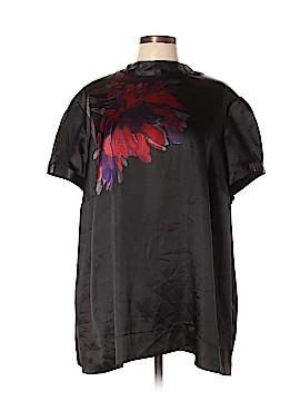 Apostrophe Short Sleeve Blouse Size 26 (Plus)