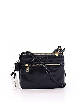 Joan Vass Crossbody Bag One Size