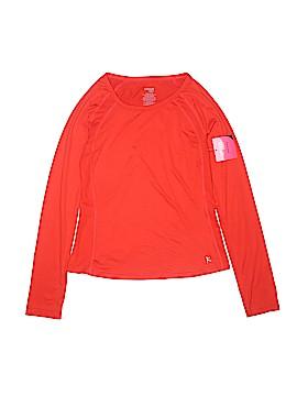 Danskin Now Active T-Shirt Size 14 - 16