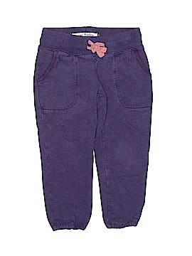 Mini Boden Sweatpants Size 3