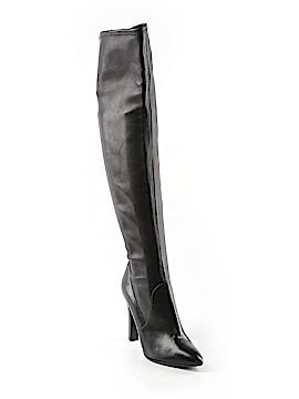Sergio Rossi Boots Size 37.5 (EU)