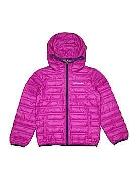 Columbia Jacket Size S (Youth)
