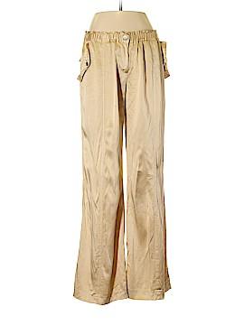 H Hilfiger Silk Pants Size 10
