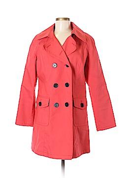 Ann Taylor LOFT Trenchcoat Size M