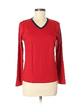 Lizsport Long Sleeve T-Shirt Size M