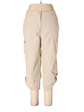 Van Heusen Cargo Pants Size 16