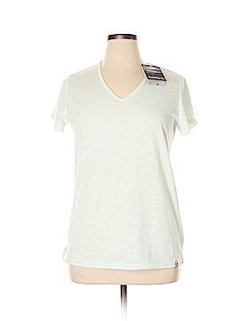 Avalanche Short Sleeve T-Shirt Size XL