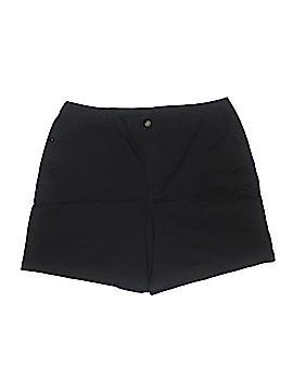 White Stag Khaki Shorts Size 16
