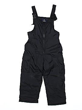 OshKosh B'gosh Snow Pants With Bib Size 5
