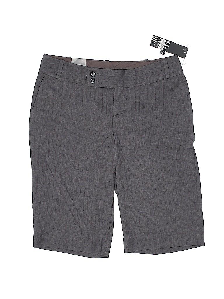 Mossimo Women Dressy Shorts Size 2
