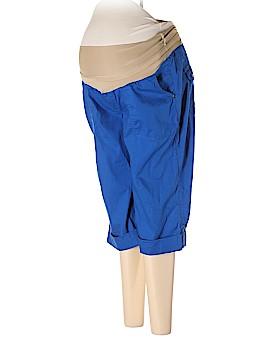 Rumor Has It! - Maternity Cargo Pants Size L (Maternity)