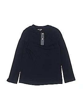 Joe Fresh Long Sleeve Henley Size 7 - 8