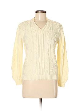 Joyce Pullover Sweater Size M