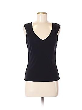 BCBG Paris Short Sleeve Top Size M