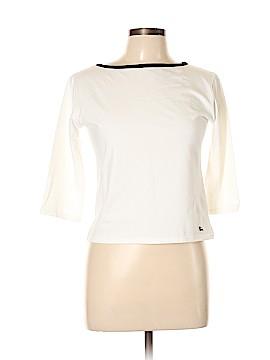 Burberry 3/4 Sleeve T-Shirt Size L