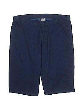 Faded Glory Denim Shorts Size XL