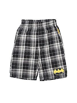 Batman Shorts Size 6