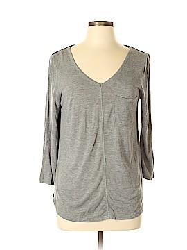 Cupio 3/4 Sleeve T-Shirt Size L