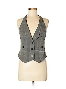 Maurices Tuxedo Vest Size M