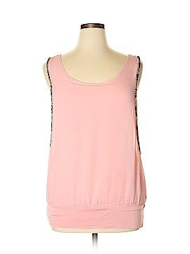 Jessica Simpson Sleeveless Blouse Size XL